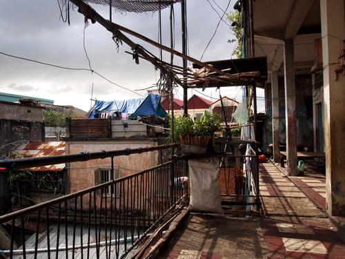 The Memory of Phnom Penh