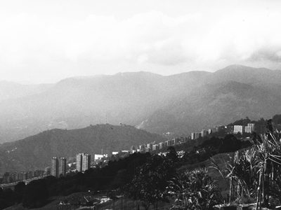 Medellin's edges